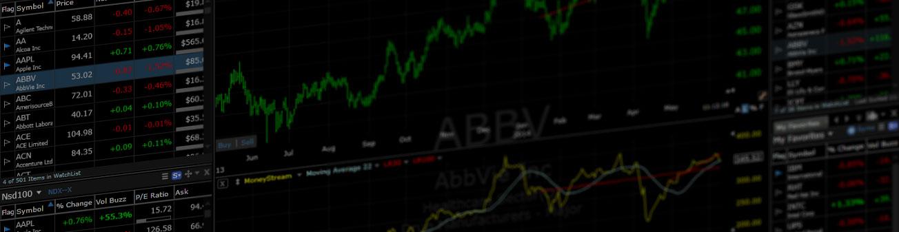 Stock pair trading platform nyse